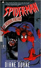 Image result for Spider-man prose