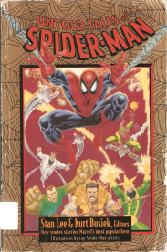 Untold_Tales_of_Spider-Man_(novel)