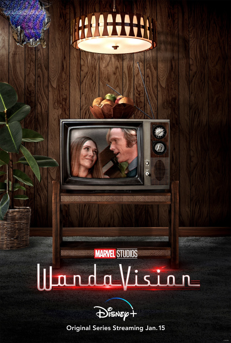 WV Poster